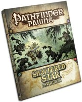 Pathfinder Roleplaying Game: Shattered Star Adventure Path Pawn Collection