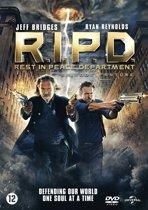 DVD cover van R.I.P.D. (D/F)
