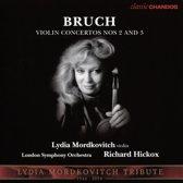 Violin Concertos 2 & 3