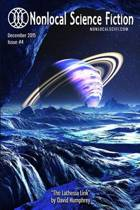 Nonlocal Science Fiction, Issue 4