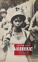 Boekomslag van 'Merdeka!'