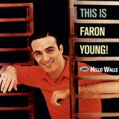 This Is Faron Young+Hello