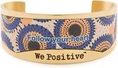 We Positive™ Salmon BN006