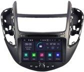 Honda Android 9.0 Navigatie voor Honda Civic