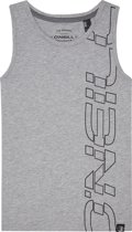O'Neill Sporttop O'neill graphic tanktop - Silver Melee - 176
