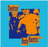 Body Electric Ep