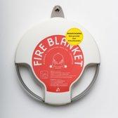 Fireblanket - De veiligste blusdeken die er bestaat