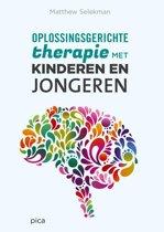 Oplossingsgerichte therapie met kinderen en jongeren