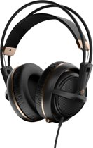 SteelSeries Siberia 200 - Gaming Headset - Alchemy Gold - PC + PS4 + MAC + Xbox One + PS3
