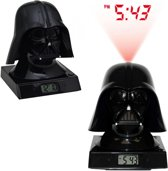 Star Wars - Darth Vader Projection Alarm
