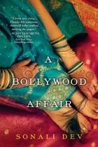 A Bollywood Affair, A