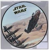 Star Wars: The Force Awakens (March of the Resistance/Rey's Theme)