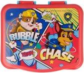 Paw Patrol broodtrommel / lunchbox
