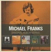 Michael Franks - Original Album Series