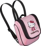 Bigben Officiele Hello Kitty rugzak Roze Dsi XL + 3DS XL + 3DS + DS Lite + DSi