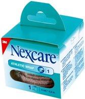 Nexcare ™ Bandage athletische windel, beige, 1 doos