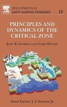 Principles and Dynamics of the Critical Zone