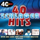 40 Schlager Hits