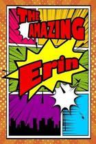 The Amazing Erin