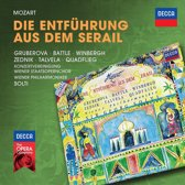 Die Entfuhrung Aus Dem Serail (Decca Opera)