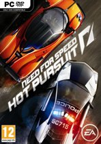 Need For Speed: Hot Pursuit - Windows