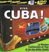 Viva Cuba (CD + DVD)