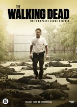 The Walking Dead - Seizoen 6