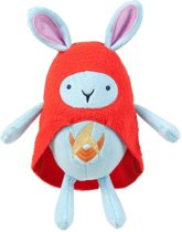 Fisher-price Bing Happity Voosh Knuffel 18 Cm