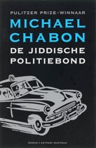 De jiddische politiebond