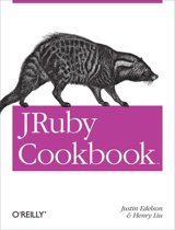 JRuby Cookbook