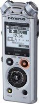 Olympus LS-P1 Voice Recorder Music Range