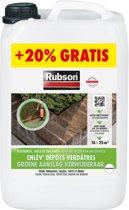 Rubson Groene Aanslag Verwijderen  - 6 Liter