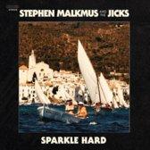 Sparkle Hard -Coloured-