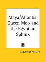 Maya/Atlantis