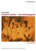 Friedrich Schiller - Eine Dichterjugend (dvd)