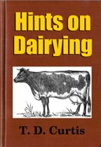 Hints on Dairying