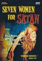 Seven Women for Satan (1974) (import) (dvd)