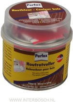 Perfax houtrotvuller 1000 gram