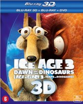 Ice Age 3: Dawn Of The Dinosaurs (3D Blu-ray)