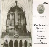 Schulze Organ At Armley