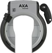AXA Defender RL - Ringslot - ART2 - Zilver/ Zwart