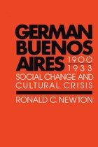 German Buenos Aires, 1900–1933