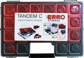 Organiser Tandem C300 met 8 uitneembare inzetbakjes, ERRO814977