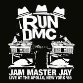 Jam Master Jay -Remast-