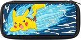 PDP Nintendo Switch Consolehoes - Pikachu Battle Editie