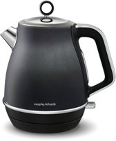 Morphy Richards Evoke - M104405EE - Waterkoker - Zwart