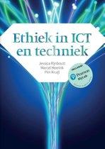 Ethiek in ICT en techniek