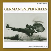 German Sniper Rifles