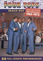 Reach Out/Definitive Performances 1