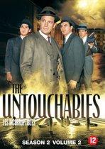 Untouchables, The - Seizoen 2